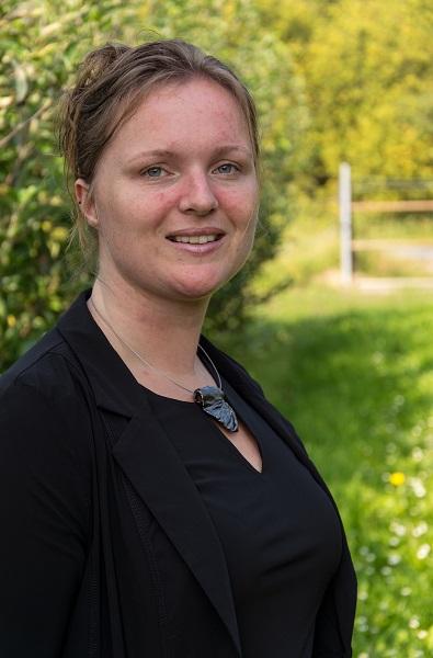 Johanna Snaphaan-den Breejen